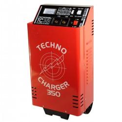 AWELCO Φορτιστής μπαταριών 12V/24V 75016