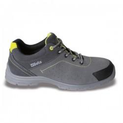 BETA 7212FG Παπούτσια Ασφαλείας Σουέτ Διάτρητα No 35-48