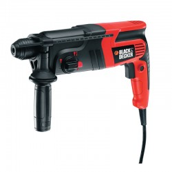 Black and Decker Πιστολέτο 550W SDS-Plus KD855KA