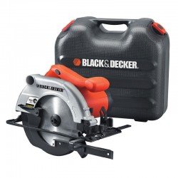 Black and Decker Δισκοπρίονο 1300W 65mm KS1300