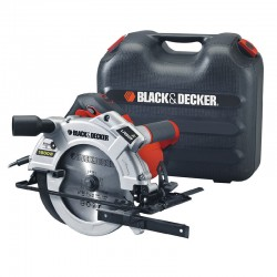 Black and Decker Δισκοπρίονο 1600W 65mm KS1600LK
