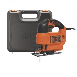 Black and Decker Σέγα 520W KS701PEK