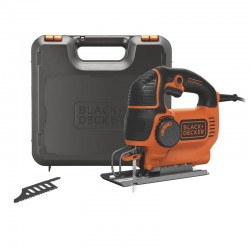 BLACK AND DECKER KS901PEK Σέγα 620W