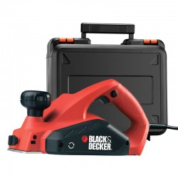Black and Decker Πλάνη 650W KW712KA