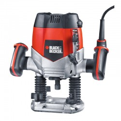 Black and Decker Ρούτερ 1200W 55mm KW900EKA