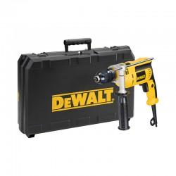 DEWALT Κρουστικό Δράπανο 650W 13mm DWD024KS-QS