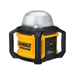 DEWALT DCL074 18V Φακός εργαταξίου LED  εως 12 ΑΤΟΚΕΣ ΔΟΣΕΙΣ
