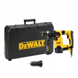 DEWALT Πιστολέτο SDS-Plus 800W 26mm 3Kg D25324K
