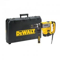 DEWALT Πιστολέτο SDS-Max 45mm 1250W 7Kg D25601K-QS