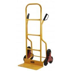 EXPRESS Καρότσι μεταφοράς Μεταλλικό για σκάλες, 250Kg  631409