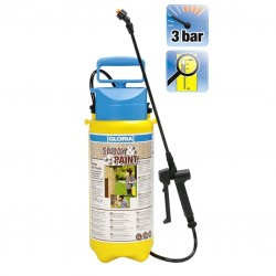 GLORIA G0003555.0000 Ψεκαστήρας χρωμ. SPRAY 'N' PAINT compact 0,75L