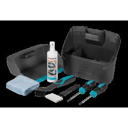GARDENA 04067-20 Σετ συντήρησης και καθαρισμού ρομποτικών χλοοκοπτικών Sileno