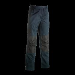 HEROCK MARS Παντελόνι εργασίας Μπλε-Μαύρο