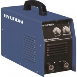 HYUNDAI MMA-140P DC Ηλεκτροσυγκόλληση Inverter 140Α 60B09