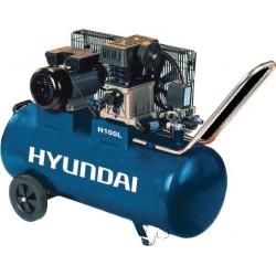 HYUNDAI H100L αεροσυμπίεστης με ιμάντα 67B06