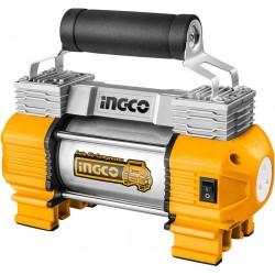 INGCO AAC2508 Αεροσυμπιεστής Αυτοκινήτου Βαρέως Τύπου 12V