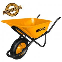 INGCO HHWB64018G Καρότσι Μπετού - Κήπου 150kg