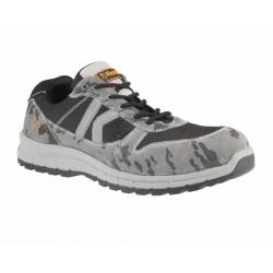 KAPRIOL DERBY CAMOUFLAGE S3 Αθλητικά παπούτσια ασφαλείας 42771-42776
