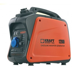 KRAFT 950i Γεννήτρια βενζίνης κλειστού τύπου, χαμηλού θορύβου Inverter  700 W 63766