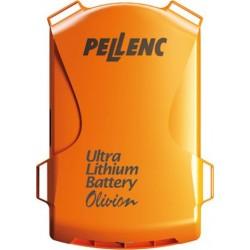 ΜΠΑΤΑΡΙΑ ΠΛΑΤΗΣ PELLENC OLIVION PLUS /5657173 εως 24 ΑΤΟΚΕΣ ΔΟΣΕΙΣ