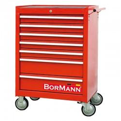 BORMANN BWR5087 Εργαλειοφορέας 7 Συρτάρια