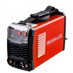 BORMANN BIW1900 Ηλεκτροσυγκόλληση Inverter Tig 180A 018278 εως 12 ΑΤΟΚΕΣ ΔΟΣΕΙΣ