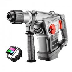 GRAPHITE 58G874-PSG Σκαπτικό Πιστολέτο 1250W + Δώρο SmartWatch