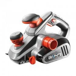 GRAPHITE 59G678 Πλάνη 850W