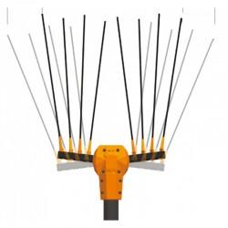 JOLLY V503D Ελαιοραβδιστικό παλμικό brushless 950bpm 160075 εως 12 ΑΤΟΚΕΣ ΔΟΣΕΙΣ
