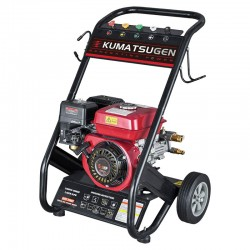 KUMATSU Πλυστικό Βενζινοκίνητο υψηλής πίεσης GPW 1700