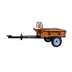 NAKAYAMA MB211 Ρυμουλκό με ωφέλιμο φορτίο 500Kg 012719 εως 24 ΑΤΟΚΕΣ ΔΟΣΕΙΣ