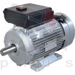 PLUS MY90L2 Ηλεκτροκινητήρας μονοφασικός 220V 2800rpm μονού πυκνωτή 3Hp 207.160 εως 12 ΑΤΟΚΕΣ ΔΟΣΕΙΣ