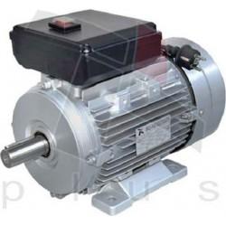 PLUS MY90L4 Ηλεκτροκινητήρας μονοφασικός 220V 1400rpm μονού πυκνωτή 2Hp 207.164