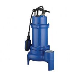 PLUS WQD50-2-27-15 Αντλία λυμάτων μαντεμένια 2Hp 230.168 εως 12 ΑΤΟΚΕΣ ΔΟΣΕΙΣ