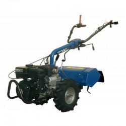 SEP EX17 Μοτοκαλλιεργητής βενζίνης Με Κινητήρα ROBIN EX17 4.8hp εως 24 ΑΤΟΚΕΣ ΔΟΣΕΙΣ