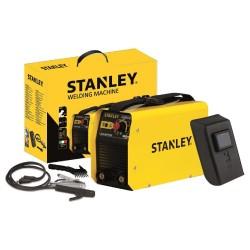 STANLEY WD130IC1 Ηλεκτροκόλληση Inverter 130A 61337