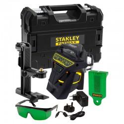 STANLEY Laser Αλφάδι Πράσινης γραμμής FMHT1-77356