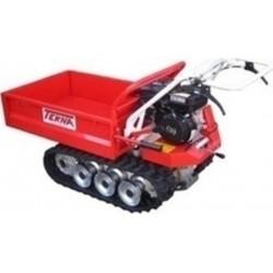 TEKNA TT300 AGRI Ερπυστριοφόρο με κινητήρα Honda GX160 5.5Hp 144050 εως 24 ΑΤΟΚΕΣ ΔΟΣΕΙΣ