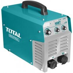 TOTAL W22505 Ηλεκτροκόλληση Inverter 250A T εως 12 ΑΤΟΚΕΣ ΔΟΣΕΙΣ