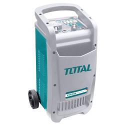 TOTAL Φορτιστής-εκκινητής TBC4003 εως 12 ΑΤΟΚΕΣ ΔΟΣΕΙΣ