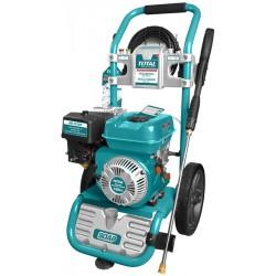 TOTAL TGT250103 Πλυστικό Μηχάνημα νερού Υψηλής Πίεσης  180cc  5hp εως 12 ΑΤΟΚΕΣ ΔΟΣΕΙΣ