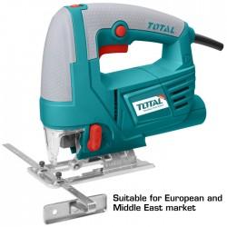 TOTAL TS206656 Σεγά παλινδρομική ηλεκτρονική 570W