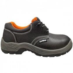UNIMAC Παπούτσια Εργασίας με προστασία S3 SRC 710209