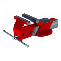 BULLE Μέγγενη Σταθερή Basic 125mm