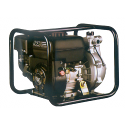 ZONGSHEN HP-150Z Βενζιναντλία τετράχρονη Α/Α αλουμινίου υψηλής πιέσεως 65013-4 εως 12 ΑΤΟΚΕΣ ΔΟΣΕΙΣ