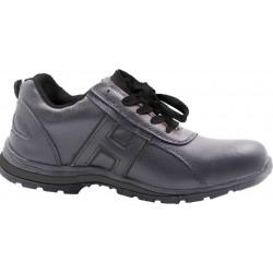 BORMANN ATLAS Αθλητικά παπούτσια δερμάτινα χωρίς προστασία S0 024880
