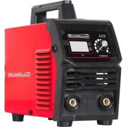 BORMANN BIW1410 Ηλεκτροκόλληση INVERTER 140A 027522