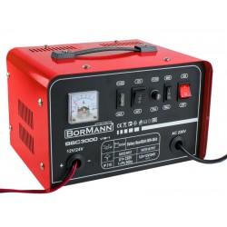 BORMANN BBC3000 Φορτιστής 12/24V 018261